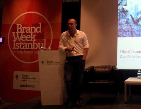 Dr. Kaan Varnalı sosyal medya iletişimi hakkında yeni bulgular açıkladı.