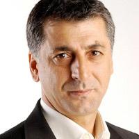 Mahmut Övür Brand Week Istanbul'da!