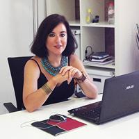 Maria Pocovi Brand Week Istanbul'da!