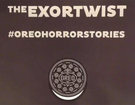 Markanın Cadılar Bayramı kampanyası kült korku filmlerinden ilham alıyor.