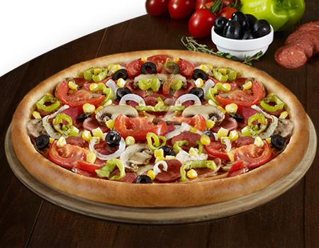 Pizza Pizza medya planlama ve satın alma faaliyetleri için Sniper Media'yı tercih etti.