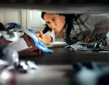 Profilo: 'Kirli çamaşırlarınız' sizi ele verir