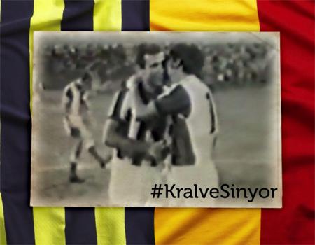 TBWA\Istanbul'dan Kral ve Sinyor'un hikâyesi