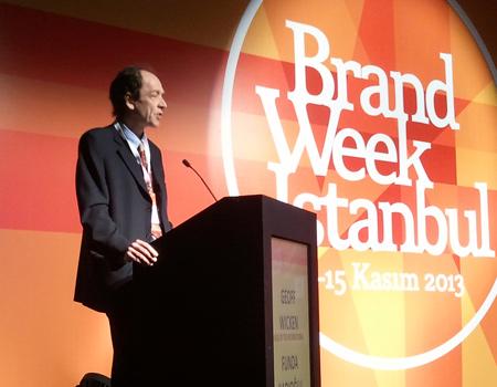 Geoff Wicken ve Funda Kadıoğlu orta sınıf tüketicinin yükselişini anlattı.