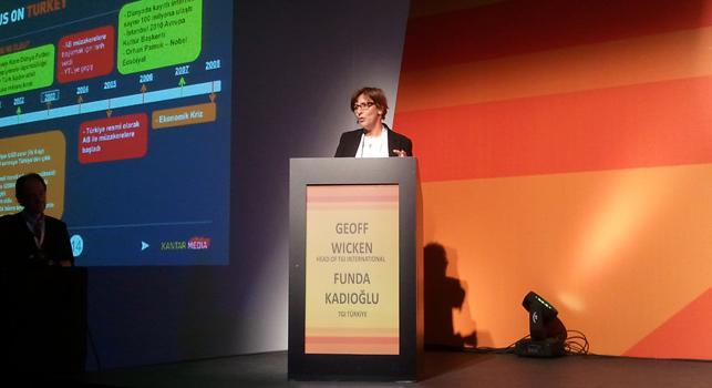 Funda Kadıoğlu: Orta sınıf, tüketimde liderliğe oynuyor