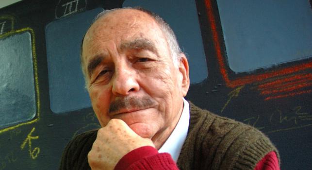 2013'te kaybettiklerimiz: Burhan Doğançay