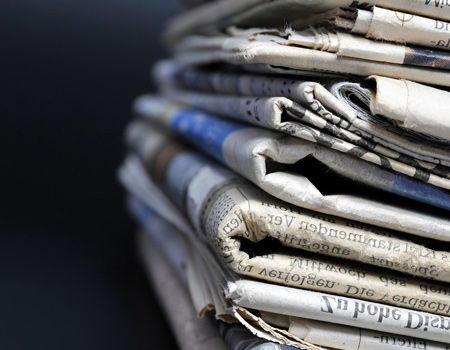 Gündemi şekillendirmede öne çıkan olayların basın yansımalarını sizler için derledik.