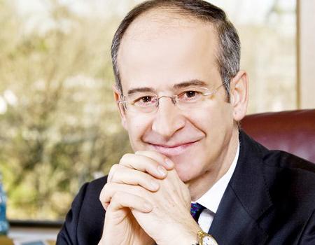 Ahmet Bozer, Coca-Cola'nın iki numarası oldu.