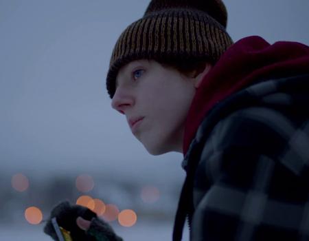 Apple'ın yeni reklam filmi iPhone'un kamerasını ön plana çıkarıyor.