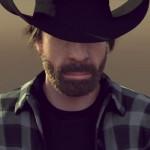 Chuck Norris'ten Van Damme'a yanıt: Öyle değil, böyle olur