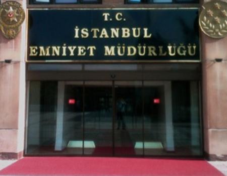 Basın mensupları bugünden itibaren EGM binalarına giremeyecek.