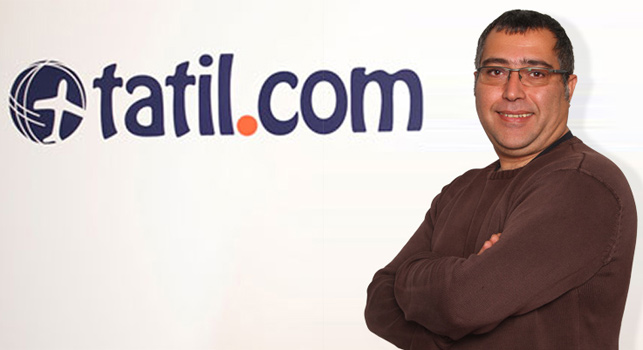 Hasan Yalçın, UI/UX yöneticisi olarak MetGlobal bünyesine katıldı.