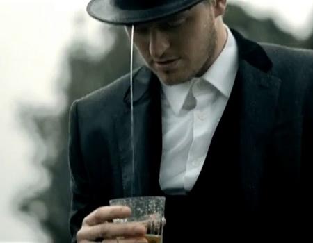 Tullamore Dew Irish Whiskey reklamı kimilerine göre yılın en iyisi.