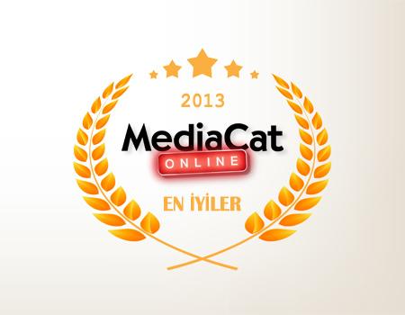 MediaCat Online'da 2013'ün en çok okunan haberleri