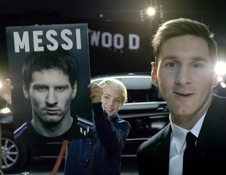 Türk Havayolları yeni dönemde de Kobe Bryant ve Lionel Messi ile devam ediyor.