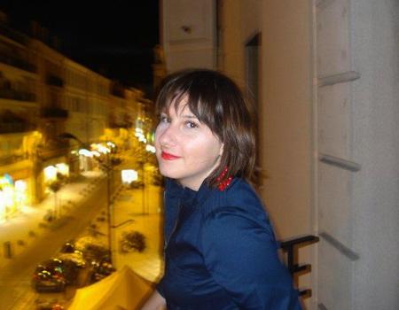 Rafineri Kreatif Grup Başkanı Setenay Özcan Yıldırım