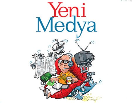 Serdar Turgut - Yeni Medya
