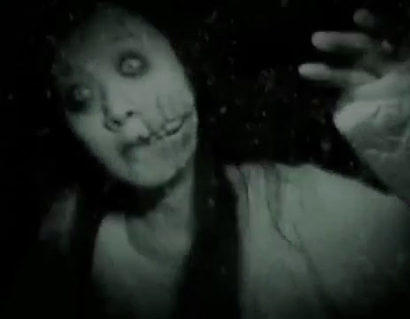 Takashi Miike'den rahatsız edici reklam filmi.