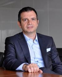 Vestel Pazarlamadan Sorumlu Genel Müdür Yardımcısı Tunç Berkman