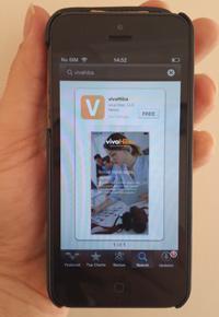 Yurttaş gazetecilere yeni uygulama: vivaHiba