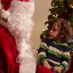 Bu Noel Baba'dan hediye bekleyen umduğunu değil, bulduğunu alıyor...