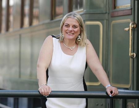 Zehra Güngör, 60 yıllık Uluslararası Halkla İlişkiler Derneği IPRA'nın 50'inci başkanı olacak.