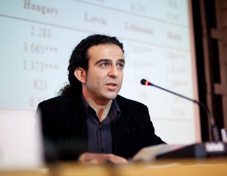 Bülent Mumay web koordinatörlüğü görevinden ayrıldı.