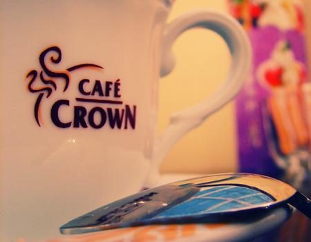 Café Crown'ın yeni kreatif ajansı Youth Republic oldu.