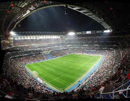Coca-Cola, Bernabeu Stadı'na ismini vermek için yıllık 80 milyon avro teklif etti.