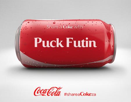 Coca-Cola'nın isme özel etiket kampanyasına eşcinsel öfkesi