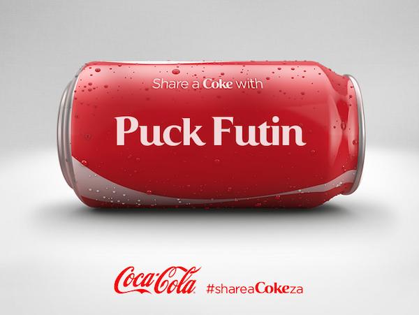Coca-Cola'nın Kış Olimpiyatları'na verdiği destek tepki çekiyor.