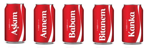 Advertising Age Türkiye 2013'te yılın reklamvereni olarak Coca-Cola'yı gösterdi.