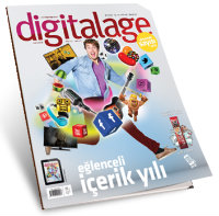 DigitalAge ve IPSOS işbirliği ile hazırlanan Türkiye'nin en sevilen dijital markaları araştırması yayınladı.