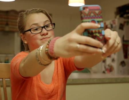 Dove gerçek güzelliği selfie'lerde arıyor