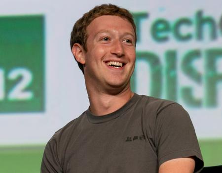 Facebook'un dördüncü çeyrek rakamları rekor seviyede