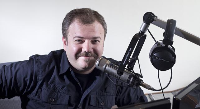 Yılın radyocusu Nihat Sırdar
