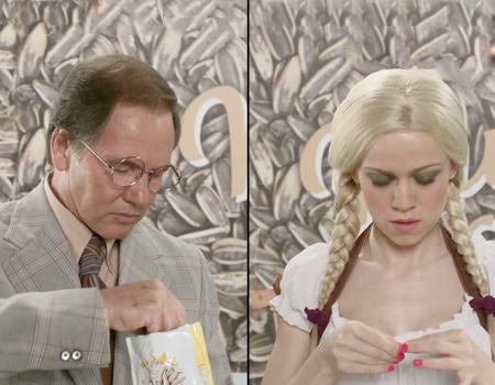 Kadir Çöpdemir'in rol aldığı reklam filmi Avrupa kanallarında yayına girdi.