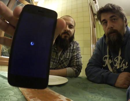 Teknolojiden Anlamayan Adam'dan yeni viral