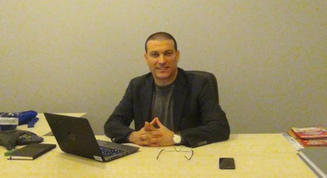 Ali Öztekin, yürütme (icra) kurulu üyesi ve Türkiye pazarlama direktörü olarak atandı.