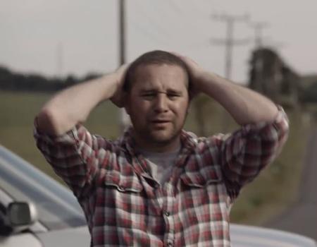 Trafikteki davranışlarınızı gözden geçirtecek reklam filmi