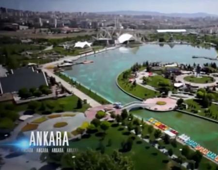 AK Parti, 43 il için 43 farklı televizyon kampanyası hazırladı.