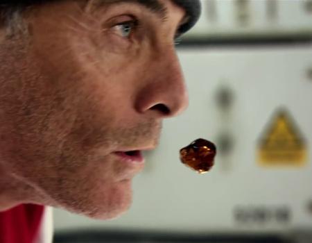Coca-Cola'nın son reklam filmi ISS astronotlarının maç heyecanını yansıyor.
