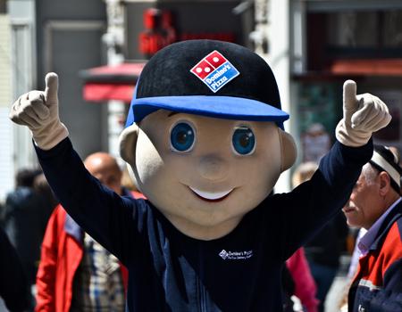 Domino's Pizza, medya planlama ve satın alma faaliyetleri için People Communications ile anlaştı.