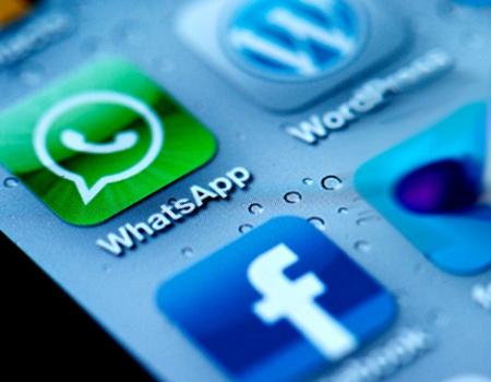 Zuckerberg WhatsApp'la ne yapacak?
