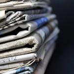 Gazete, basın, medya