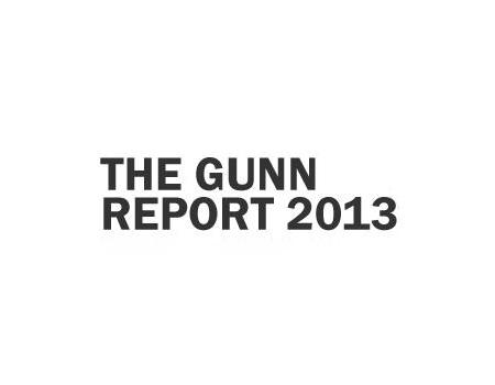 Her yıl dünyanın en çok ödül alan ajanslarını listeleyen raporda Türkiye'den iki ajans yer aldı.