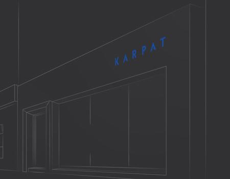 Ünlü reklamcının 'Karpat' ismini verdiği yeni ajansı faaliyete başladı.