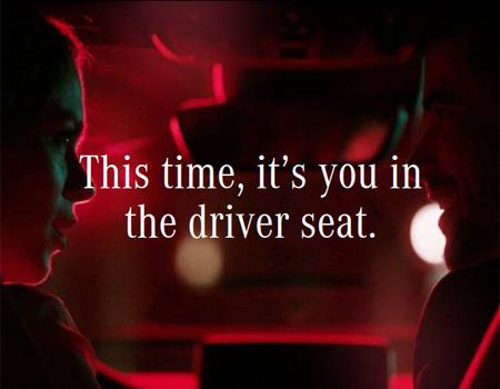 Mercedes, yeni girdiği segmente sıra dışı bir dijital kampanya ile merhaba diyor.