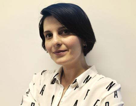 Arzu Uzunali, Ogilvy & Mather'da ajansta dijital kreatif direktörlüğe yükseltildi.