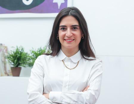 Pemra Ataç: Hem iş hem ülke adına 2014'ten umutluyum.